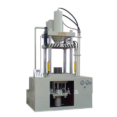 四柱液压机-佛山市南海平洲创新液压机械厂