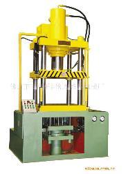 100T四柱液压拉伸机 油压机